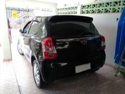 Etios XLS 1.5 Hatch - 2013 * Perfeito estado *