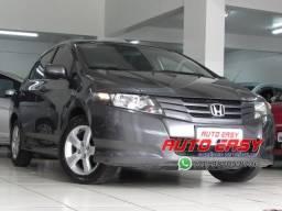 Honda City LX 1.5 Automático!