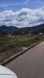 Lote em vila nova distrito de mçu