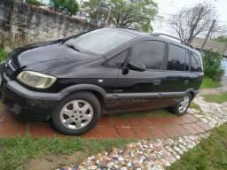 Chevrolet Zafira 2.0 com GNV-5°GERAÇÃO!!