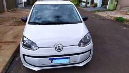 Volkswagen UP Take MA Branco 04 Portas