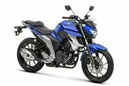 FAZER 250 ABS 2021