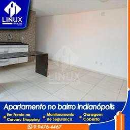 Apartamento de 02 quartos em Frente ao Caruaru Shopping