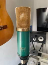 Microfone profissional MXL V67G