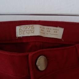 Calça Zara feminina
