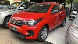 Fiat Mobi 2019 Extra!!!