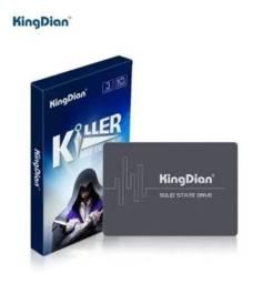 SSD Kingdian 128GB - Original