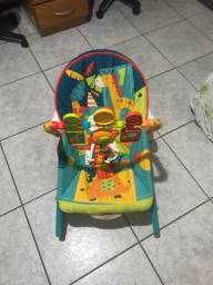 Cadeira de descanso - fisher price