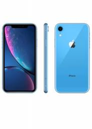 IPhone XR 64G azul