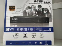 DVR Full HD 1080P