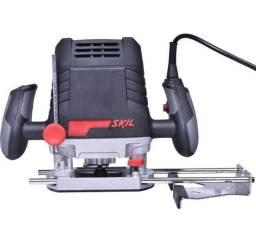 Tupia Elétrica Skil 1100W - Nova na Maleta com acessórios