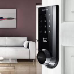 Fechadura Digital Samsung Shs-3321