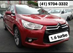 Citroen Ds4 Turbo 1.6 !