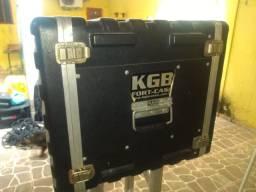 Hard Case KGB