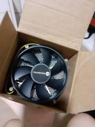 Cooler Fan 1150 GT Goldentec