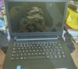 Notebook 500GB
