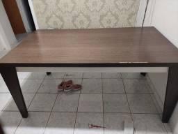 Mesa 6 lugares (somente mesa)