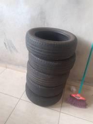pneus 195/55 R16
