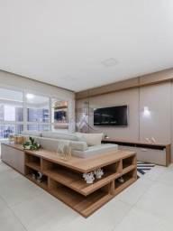 #Apartamento - Splendo Garden - 122m² - 4 Dormitórios.