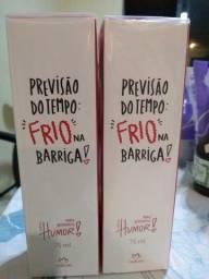 Desodorante colônia Meu Primeiro Humor c/ 75mL