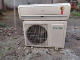 Vendo Ar Condicionado Consul