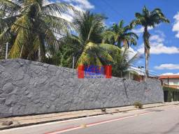 Título do anúncio: Mansão com 1.200m² para vender, próximo à Av. Edilson Brasil Soares