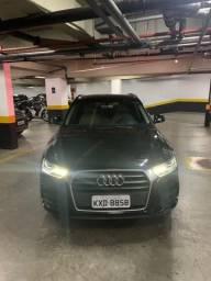 Audi Q3 1.4 TFSI 2017