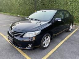 Título do anúncio: Toyota Corolla Xei com *Banco de Couro*