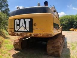 Escavadeira Caterpillar 3450
