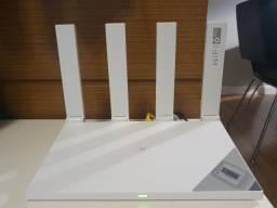Título do anúncio: Roteador Huawei ax3 pro - Quadcore