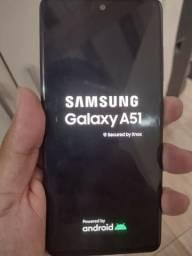 Vendo um Samsung A51 128 gigas