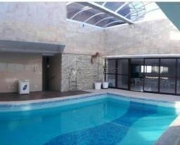Cobertura na Av Boa Viagem 770m², heliponto exclusivo e piscina privativa
