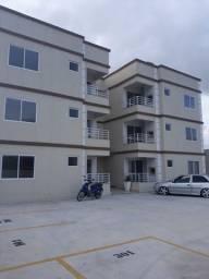 Apartamento de 2 quartos em Navegantes-SC
