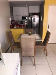 Alugo Apartamento mobiliado Bairro PEDRAS