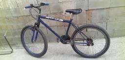 Vende se bicicleta urgente
