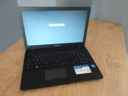 Notebook Samsung E20