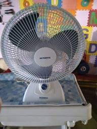 Ventilador mondial 40 centímetros