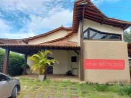 Alugo casa Térrea no greenville 1 c/ 4 suítes  valor já com condomínio
