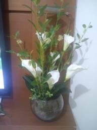 Arranjos florais permanentes