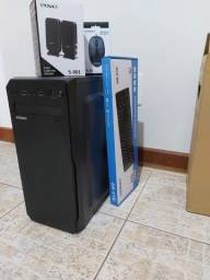 Computador  Intel® Core? i3-4160 (novo)