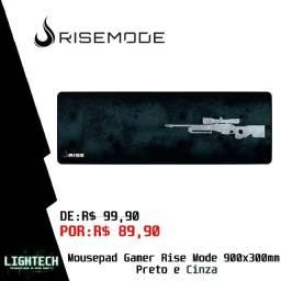 Mousepad Gamer 300x700mm