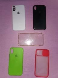 IPhone RX 300$ capa e acessórios