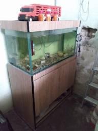 Vendo aquario