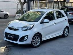 Título do anúncio: Picanto EX 1.1 2013 Completo Carro Muito Novo