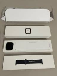 Vendo relógio Apple Watch 4 44 mm , novo.