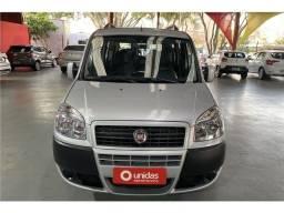 Título do anúncio: Fiat Doblo 2018 1.8 mpi essence 7l 16v flex 4p manual