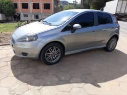 VENDO FIAT PUNTO 1.8 16V SPORTING DUALOGIC