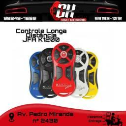 Título do anúncio: Controle Longa Distância JFA K1200