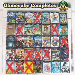 Jogos Gamecube
