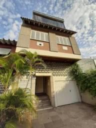 Casa Residencial para aluguel, 3 quartos, 1 suíte, 2 vagas, BOM FIM - Porto Alegre/RS
